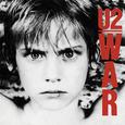 U2/ War