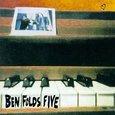 Ben Folds Five/Ben Folds Five