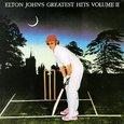 Elton John/ Greatest Hits Vol. 2