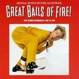Soundtrack/ Great Balls of Fire