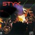 Styx/ Kilroy was Here