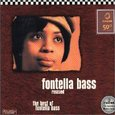 Fontella Bass/ Rescued: The Best of