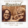 Glen Campbell/ Reunited with Jimmy Webb