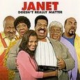 Janet Jackson/ Doesn't Really Matter
