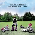 George Harrison/ All Things Must Pass