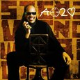 Stevie Wonder/ A Time to Love