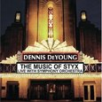 Dennis DeYoung/ The Music of Styx: Live with Symphony Orchestra