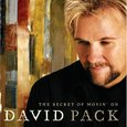 David Pack/ The Secrets of Moving On